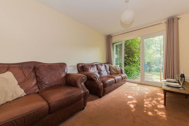 Thumbnail Property to rent in Kemsing Gardens, Canterbury