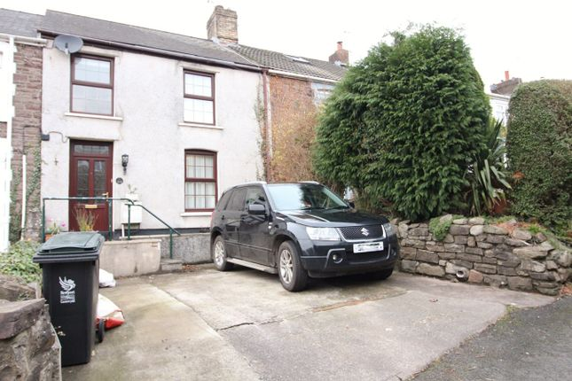 Thumbnail Detached house for sale in Bethesda Place, Rogerstone, Newport