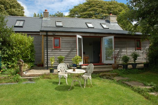 Thumbnail Detached house for sale in Cilgwyn, Newport, Pembrokeshire