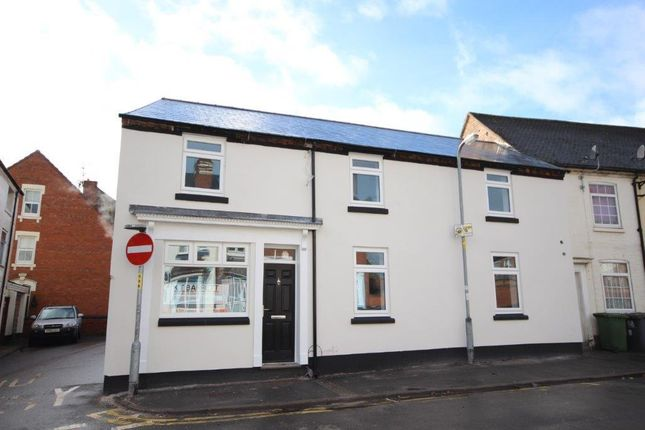 Thumbnail End terrace house to rent in Offmore Road, Kidderminster