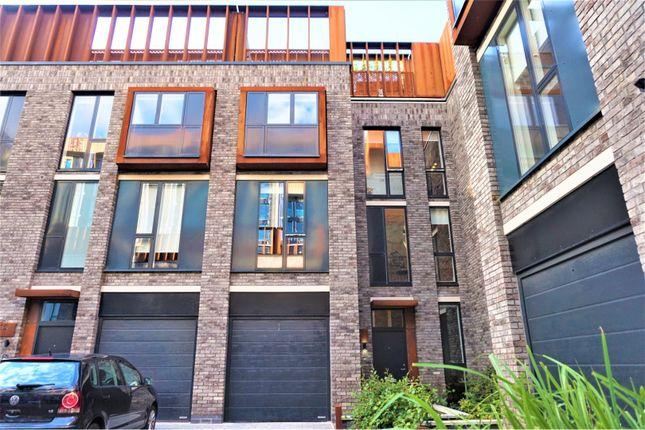 The Property of Bentinck Street, Manchester M15
