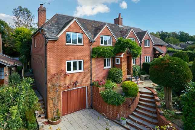 Thumbnail Semi-detached house for sale in Yew Tree Lane, Rotherfield