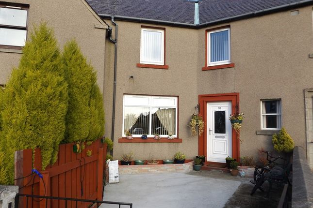 Thumbnail Terraced house for sale in Leith Walk, Wick