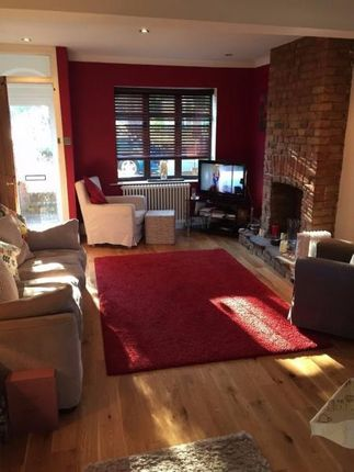 Thumbnail Terraced house to rent in Harbex Close, Bexley