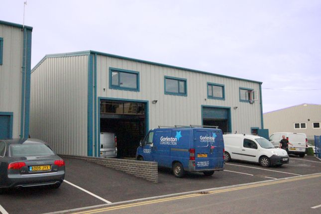 Thumbnail Light industrial for sale in The Oaks, Manston