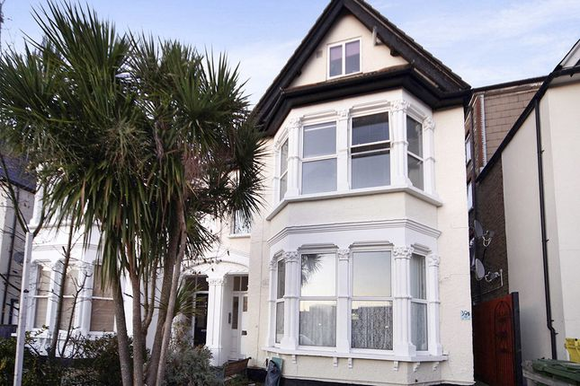 Thumbnail Flat for sale in Culverley Road, London