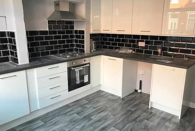 Thumbnail Property to rent in Gerald Road, Salford
