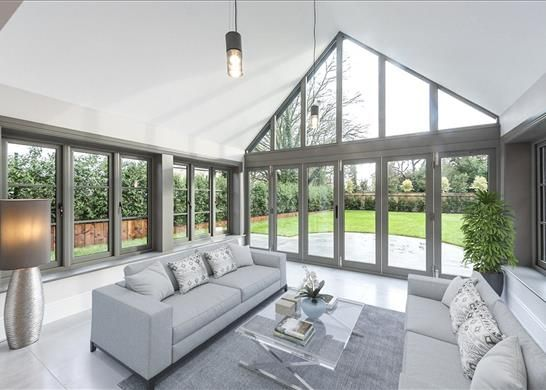 Thumbnail Detached house for sale in Ashlyns Grove, Berkhamsted, Hertfordshire