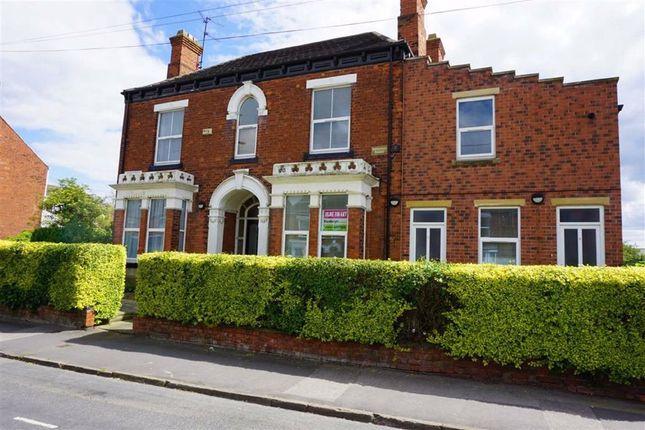 Thumbnail Flat to rent in Laburnum Way, Grovehill Road, Beverley