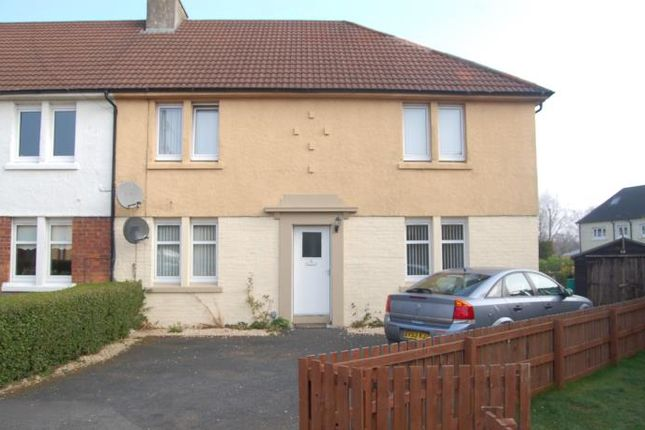 Thumbnail Flat to rent in Woodlands Crescent, Bothwell, Glasgow