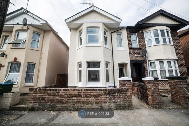 Thumbnail Semi-detached house to rent in Coventry Road, Southampton