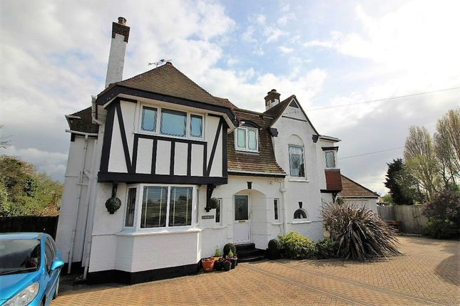 Thumbnail Detached house for sale in West Road, Clacton On On Sea