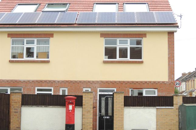 Thumbnail Semi-detached house to rent in Two Mile Hill Road, Kingswood, Bristol