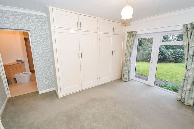 Master Bedroom of Finningley Road, Lincoln, Lincolnshire LN6