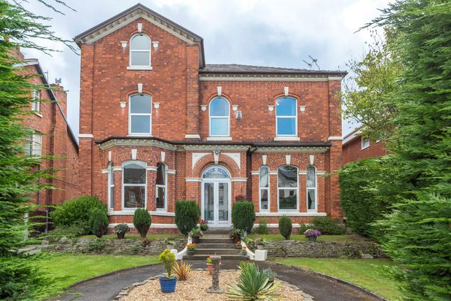 Thumbnail Detached house for sale in Leyland Road, Southport