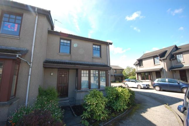 Thumbnail Terraced house to rent in 14 Allenvale Gardens, Aberdeen
