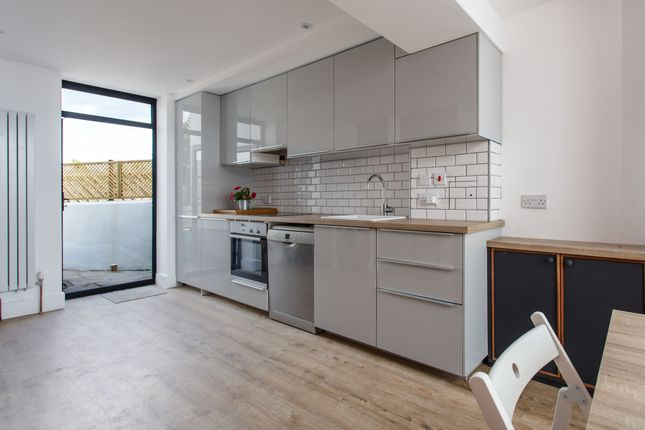 Thumbnail Semi-detached house to rent in Finland Road, London