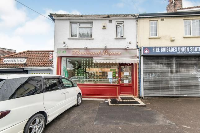 Thumbnail Flat for sale in Muller Road, Horfield, Bristol, Somerset