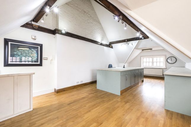 Thumbnail Flat for sale in Lamb Street, Spitalfields