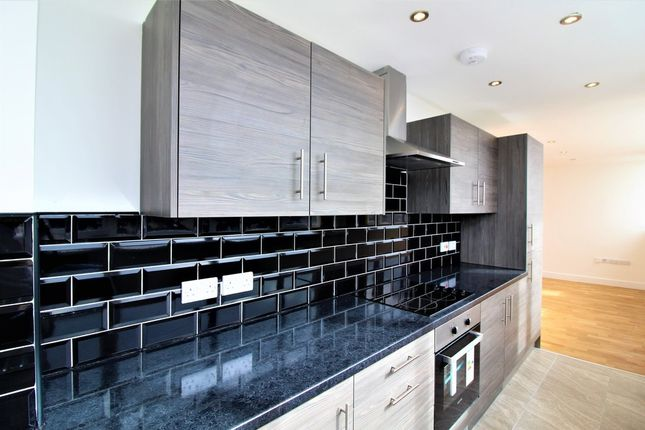 Thumbnail Flat for sale in York Towers, 383 York Rd, Leeds