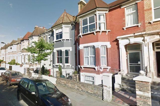 Photo of Ickburgh Road, London, Clapton E5