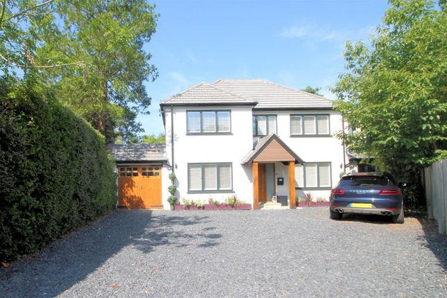 4 bed detached house to rent in The Oaks, West Byfleet KT14