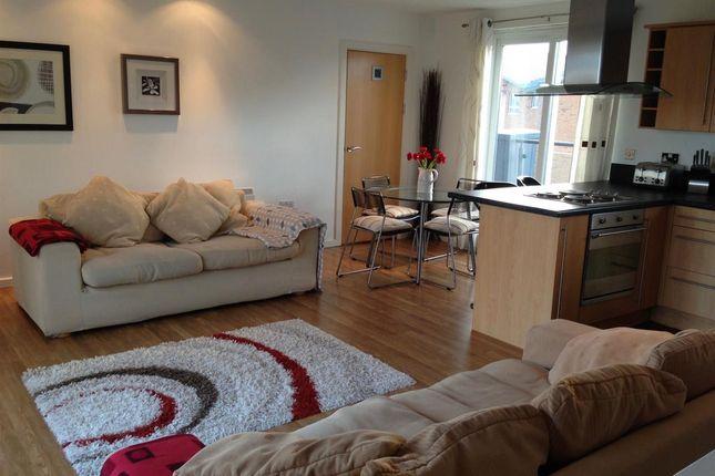 Thumbnail Flat to rent in Cwrt Naiad, Pentre Doc Y Gogledd, Llanelli