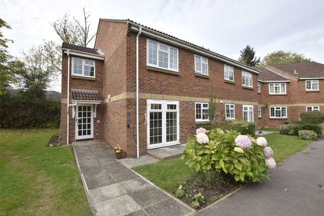 Thumbnail Flat for sale in Home Farm Court, Greenway Lane, Charlton Kings, Cheltenham