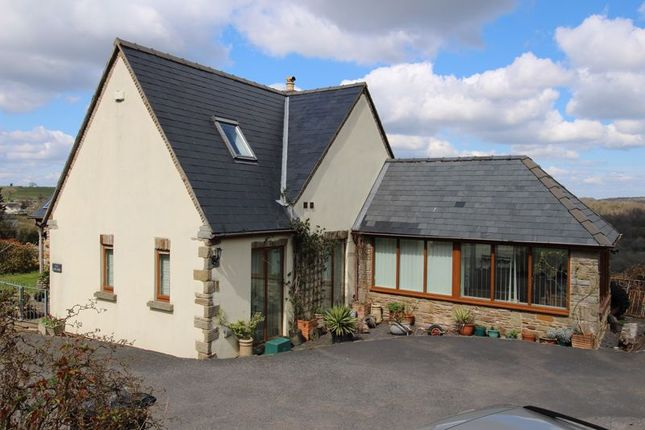 3 bed detached house for sale in Ruardean Hill, Drybrook GL17