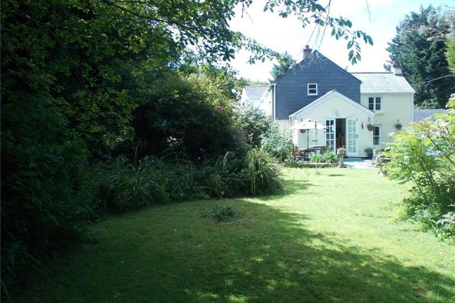 Thumbnail Semi-detached house for sale in Calloose Lane West, Leedstown, Hayle