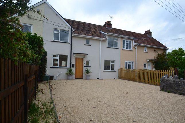 Thumbnail Flat to rent in High Street, Claverham, Bristol