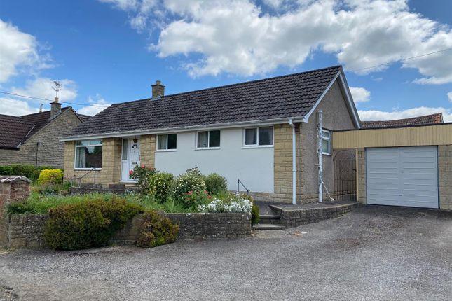 2 bed detached bungalow for sale in Acre Short Lane, Steeple Ashton, Trowbridge BA14