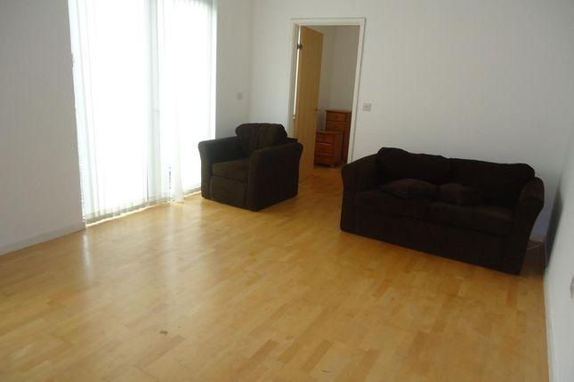 Thumbnail Flat to rent in Acacia Road, Gateshead