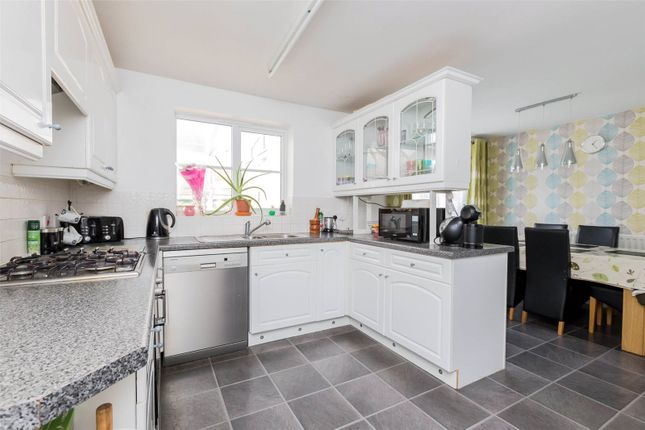 Thumbnail Detached house for sale in Myrtle Springs Drive, Sheffield, South Yorkshire