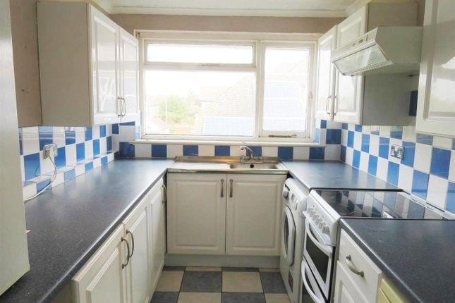 Kitchen of Wilton Road, Shirley, Southampton SO15