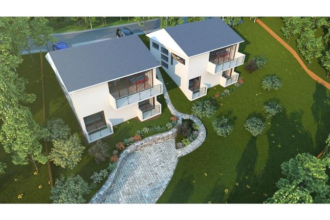 Thumbnail Detached house for sale in Inglewood Park, Ventnor, Isle Of Wight