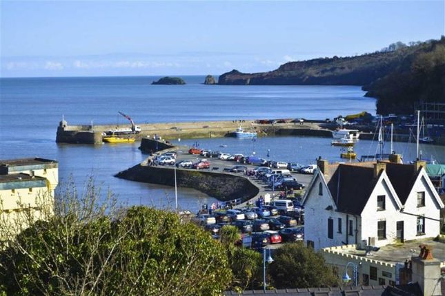 Thumbnail Property for sale in Monkstone, High Street, Saundersfoot, Pembrokeshire