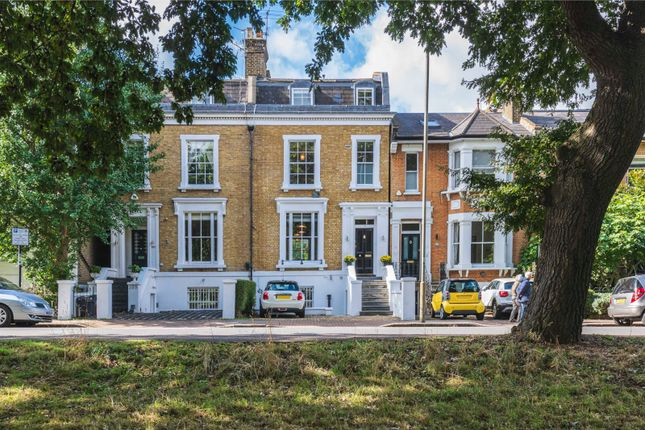 Thumbnail Terraced house for sale in St. James's Drive, London