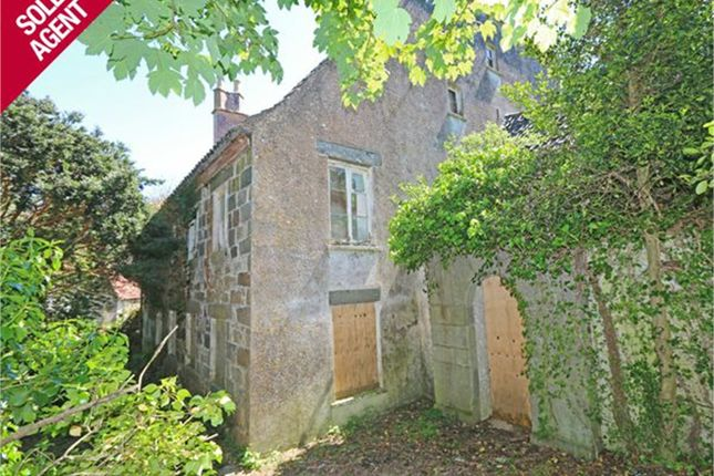 Thumbnail Detached house for sale in Les Traudes, St. Martin, Guernsey