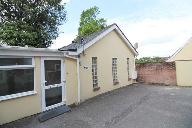 3 bed semi-detached bungalow to rent in St. James Road, Exeter EX4