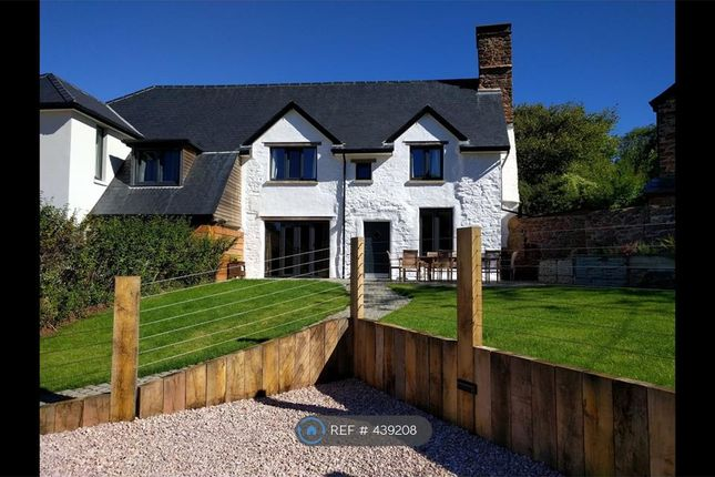 Thumbnail Semi-detached house to rent in Blagdon House, Paignton