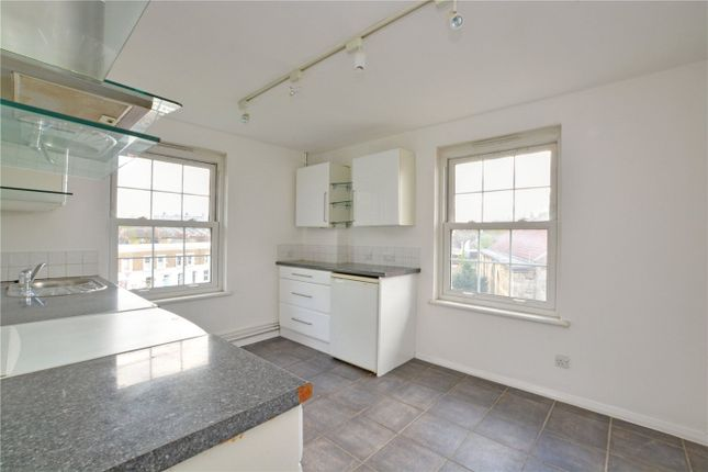 Kitchen of Barnstaple House, Devonshire Drive, London SE10