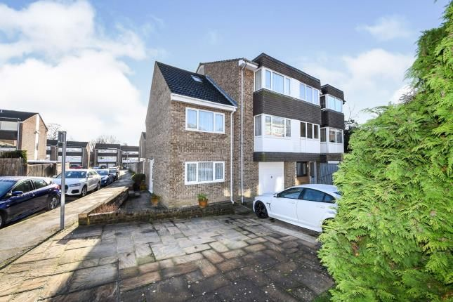 Thumbnail Semi-detached house for sale in Brentwood, Essex, United Kingdom
