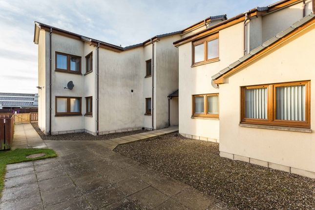 Thumbnail Flat for sale in 54 Market Street, Forfar, Angus