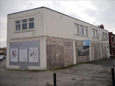 Thumbnail Retail premises to let in Former Topps Tiles Building, 351 Waterloo Road, Blackpool