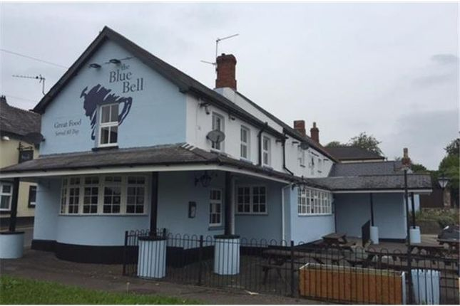 Thumbnail Pub/bar to let in The Blue Bell Inn, Newport Road, Cardiff, Caerdydd, UK