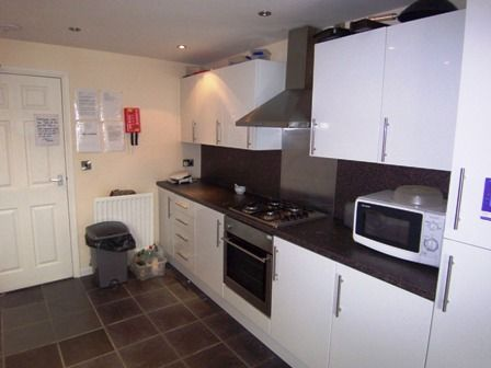 Thumbnail Terraced house to rent in Buston Terrace, Jesmond, Newcastle, Tyne And Wear