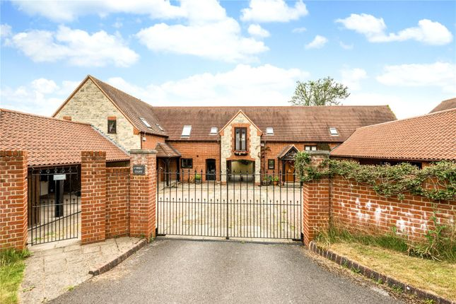 Thumbnail Property for sale in Enmore Court, New Road, Shaftesbury