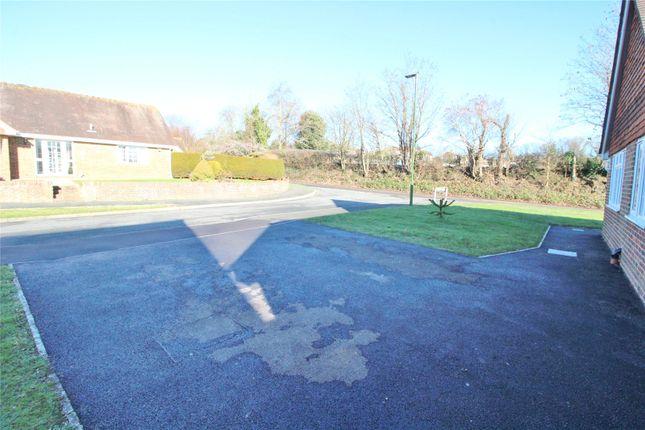 Parking of Cross Lane, Findon Village, Worthing, West Sussex BN14