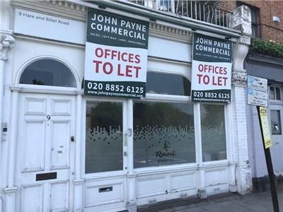 Thumbnail Office to let in 9 Hare & Billet Road, Blackheath